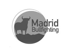 Bullfighting tickets Madrid