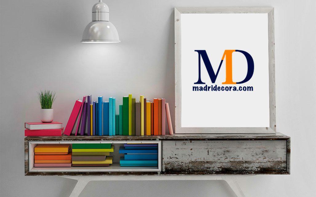 md diseno web madrid