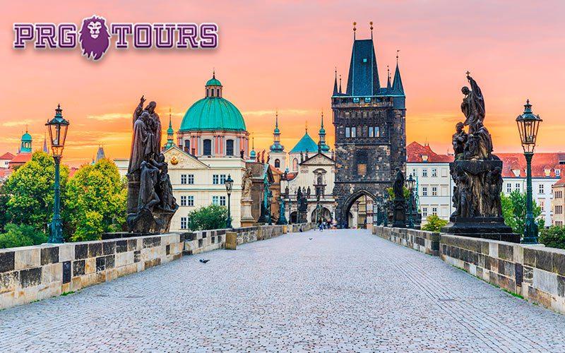 Free Praga Tours