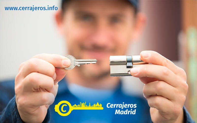 Cerrajeros Madrid Baratos